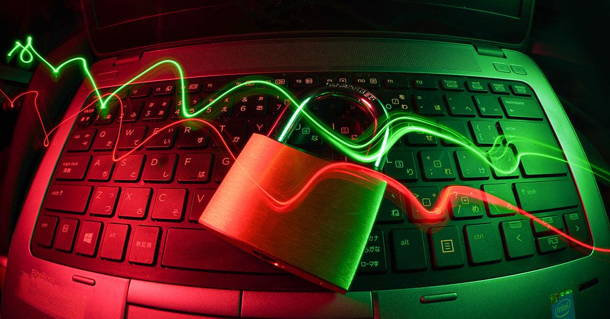 risk-modelling - cyber